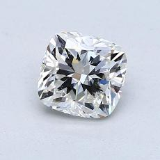 Recommended Stone #4: 0.97-Carat Cushion Cut