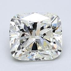 Recommended Stone #1: 2.01-Carat Cushion Cut Diamond