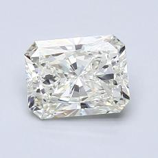 Recommended Stone #3: 1,20-Carat Radiant Cut Diamond