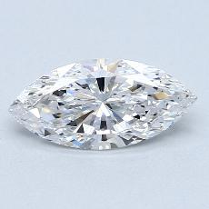 Recommended Stone #2: 1.20-Carat Marquise Cut