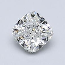 Recommended Stone #4: 1.20-Carat Cushion Cut Diamond