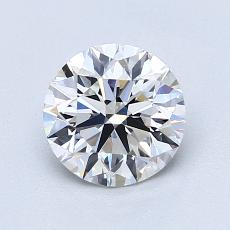 Recommended Stone #2: 1.16-Carat Round Cut Diamond