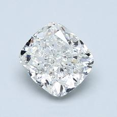 Recommended Stone #3: 1.20-Carat Cushion Cut Diamond