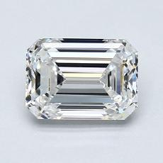 1.20 Carat 绿宝石 Diamond 非常好 F IF