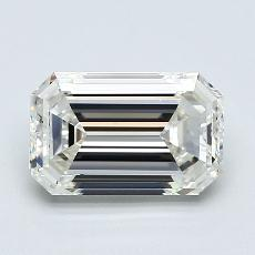 Recommended Stone #4: 1.84-Carat Emerald Cut