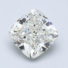 Recommended Stone #3: 1.50-Carat Cushion Cut Diamond