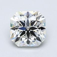 Recommended Stone #3: 1.12-Carat Radiant Cut