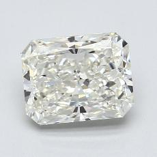 Recommended Stone #3: 1.31-Carat Radiant Cut