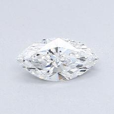 Recommended Stone #2: 0.51-Carat Marquise Cut