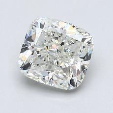 推荐宝石 2:1.27 克拉垫形切割