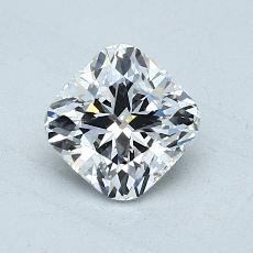 Recommended Stone #4: 1.03-Carat Cushion Cut Diamond