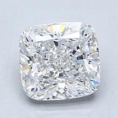 Recommended Stone #3: 2,32-Carat Cushion Cut Diamond