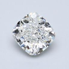 Recommended Stone #2: 1.11-Carat Cushion Cut Diamond