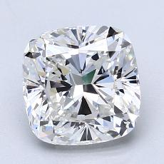 Recommended Stone #3: 2,51-Carat Cushion Cut Diamond