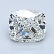Recommended Stone #4: 1.81-Carat Cushion Cut Diamond
