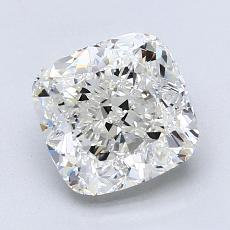 Recommended Stone #1: 2.00-Carat Cushion Cut Diamond