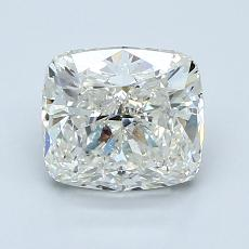 Recommended Stone #1: 1.79-Carat Cushion Cut Diamond