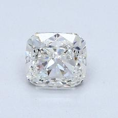 Recommended Stone #1: 1.02-Carat Cushion Cut Diamond