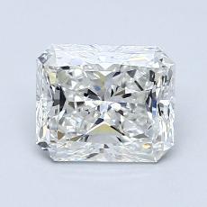 推薦鑽石 #3: 1.12 克拉雷地恩明亮式切割