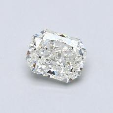 Recommended Stone #1: 1.20-Carat Radiant Cut
