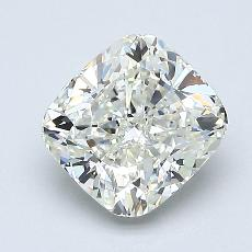 Recommended Stone #2: 1.41-Carat Cushion Cut