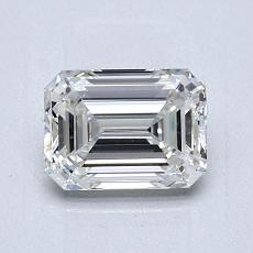 1.01 Carat 綠寶石 Diamond 非常好 G VVS2