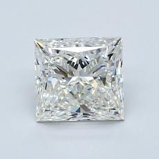 Recommended Stone #3: 1.20-Carat Princess Cut