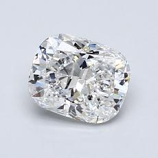 Recommended Stone #4: 1.02-Carat Cushion Cut