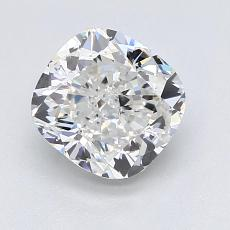 Recommended Stone #4: 1.71-Carat Cushion Cut Diamond