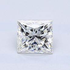 1.02-Carat Princess Diamond ASTOR I VS1