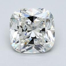 Recommended Stone #4: 2,07-Carat Cushion Cut Diamond