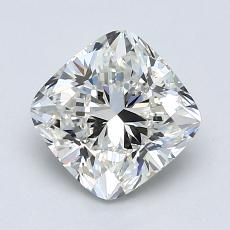 Recommended Stone #3: 1.63-Carat Cushion Cut