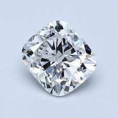 Target Stone: 1.05-Carat Cushion Cut Diamond