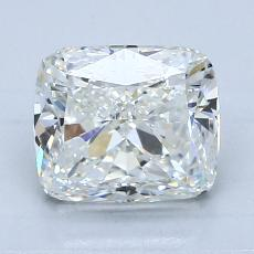 Recommended Stone #4: 2.01-Carat Cushion Cut Diamond