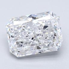 推荐宝石 2:1.81 克拉雷迪恩型切割