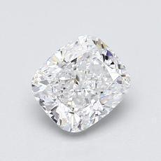 Target Stone: 1.04-Carat Cushion Cut Diamond