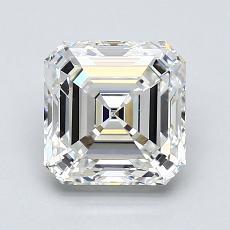 推荐宝石 1:1.80 克拉阿斯彻形钻石