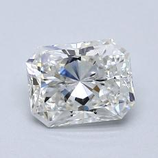 Recommended Stone #1: 1.00-Carat Radiant Cut Diamond