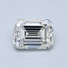 0.71 Carat 绿宝石 Diamond 非常好 F VVS1