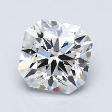 推薦鑽石 #2: 1.09 克拉雷地恩明亮式切割