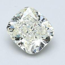 Recommended Stone #3: 1.62-Carat Cushion Cut Diamond