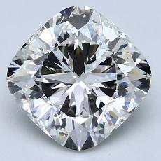 Recommended Stone #2: 3,20-Carat Cushion Cut Diamond