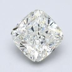 Recommended Stone #3: 1.41-Carat Cushion Cut