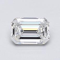 0.71 Carat 綠寶石 Diamond 非常好 E IF