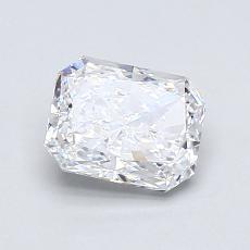 推薦鑽石 #4: 0.90 克拉雷地恩明亮式切割