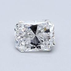 推薦鑽石 #1: 0.94 克拉雷地恩明亮式切割