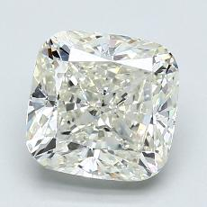 Recommended Stone #1: 2.51-Carat Cushion Cut Diamond