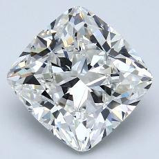 Recommended Stone #3: 4,01-Carat Cushion Cut Diamond