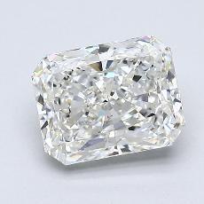 推薦鑽石 #4: 1.30 克拉雷地恩明亮式切割