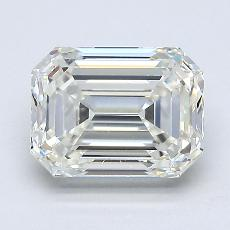 Recommended Stone #1: 1.95-Carat Emerald Cut